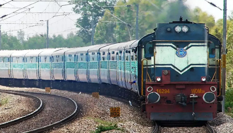 71 Unreserved Trains To Operate From Monday: Indian Railways