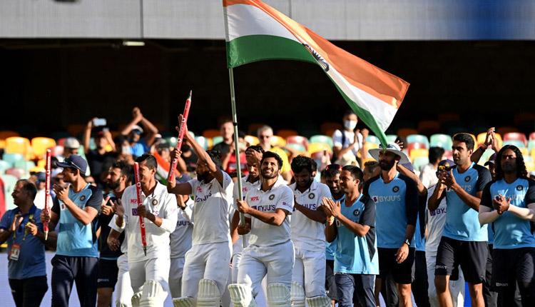 India's-Historic-Win
