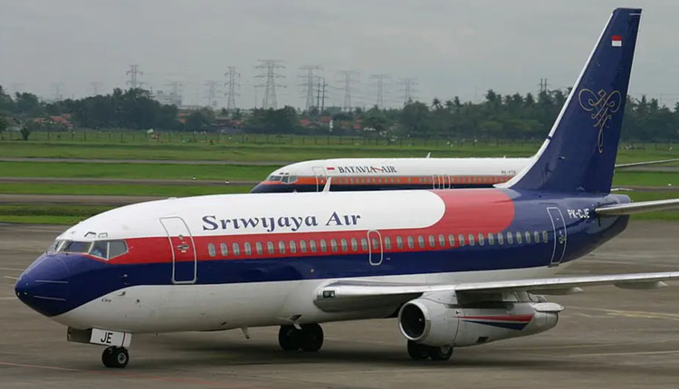 Indonesia Plane Carrying 62 People Goes Missing On Domestic Flight