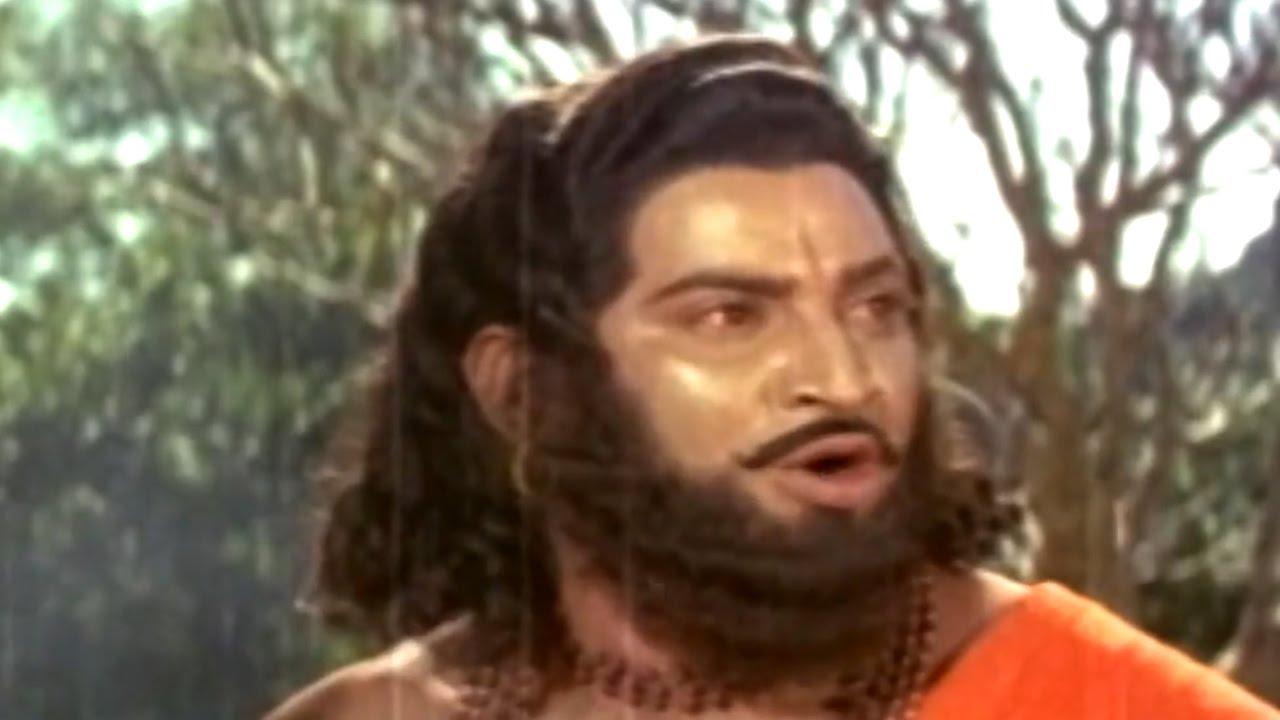 Krishna in Alluri Seetarama Raju