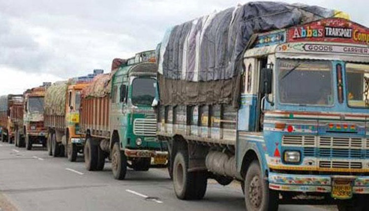 Odisha: Grace Period For Payment Of MV Tax Of Goods Carriages Extended Till Feb 28