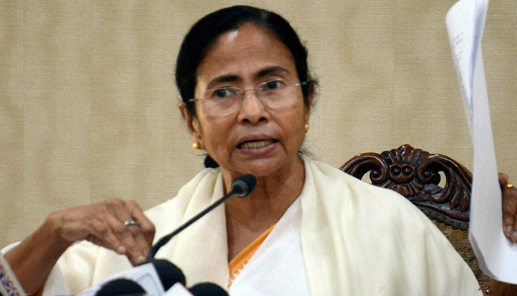 Mamata Banerjee Announces To Fight Bengal Polls From Nandigram