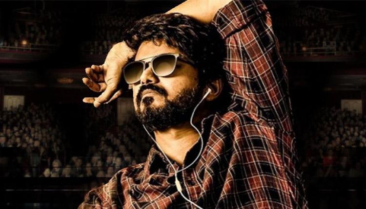 Vijay's 'Master' Scripts Record: Crosses 50Cr-Mark In TN Alone; Hindi Remake Soon