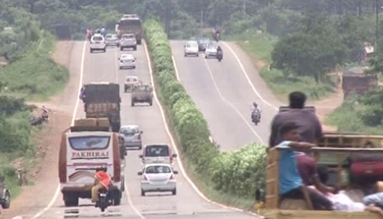 Odisha Transport Dept To Install Intelligent Cameras & Vehicle Location Tracking Systems