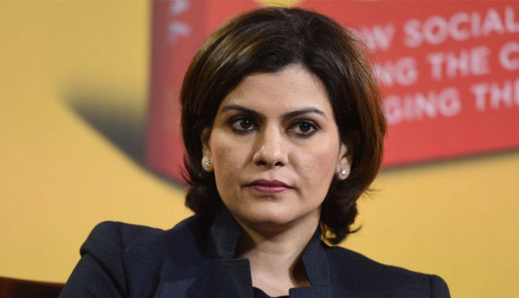 Nidhi Razdan Phishing Scam: Senior TV Journalist Files Complaint With Delhi Police