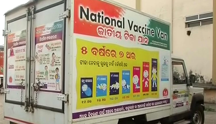 Covid-10 Vaccine Covishield Reaches Odisha, Over 3 Lakh Health Workers To Get Shots In Phase-1