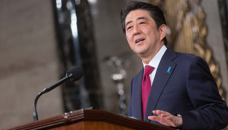 Padma Awards 2021: Former Japan PM Shinzo Abe Among 119 Awardees