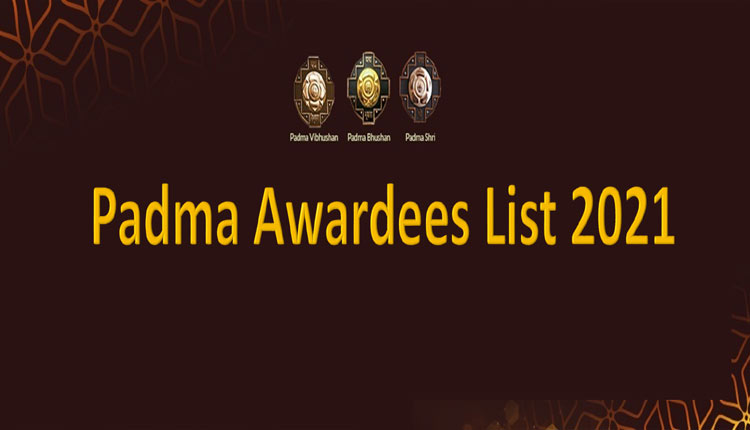 Padma Awards 2021 Announced: 6 From Odisha To Be Awarded, Check Lists