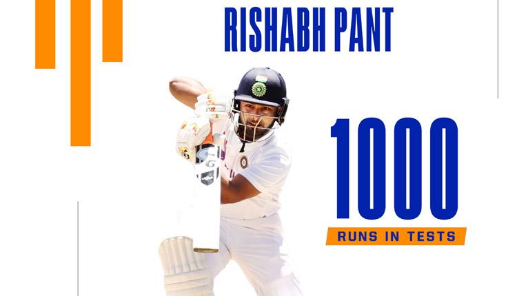 Rishabh-Pant