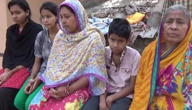 4 Years On, No Headway In Safibullah Khan Missing Case; Family Pleads For Justice