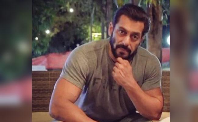 Salman Khan Launches Indian Pro Music League League