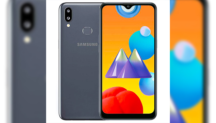 Samsung To Roll-Out New Galaxy M02s In India Next Week With Price Below Rs 10K