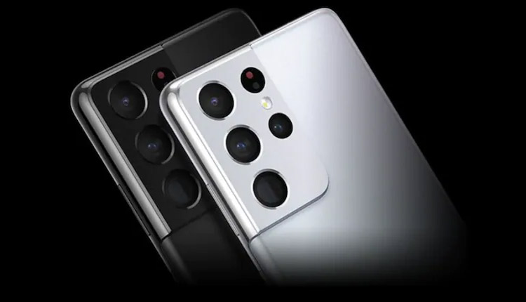 Samsung Introduces New Galaxy S21 Series, Buds Pro