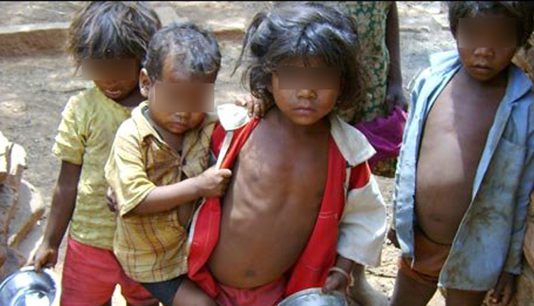 Centre Asks Odisha, Other States To Refer Severe Malnutrition Cases To Hospitals
