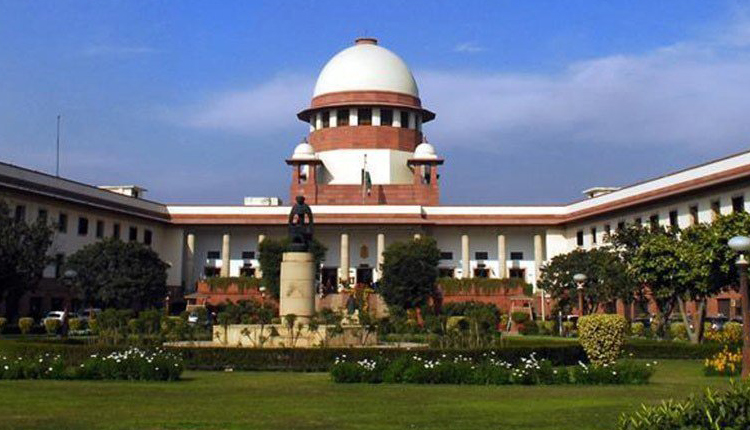 Legal Education In The Country Needs Urgent Reforms: Supreme Court