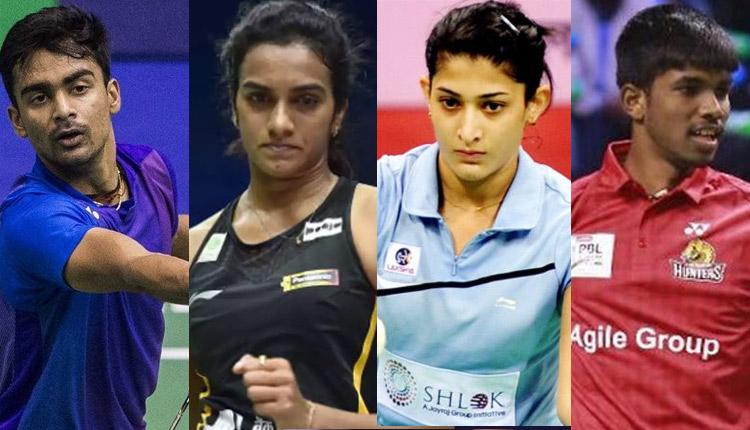 Thailand Open: Sameer, Sindhu Out; Ashwini-Satwik Enter Semifinals