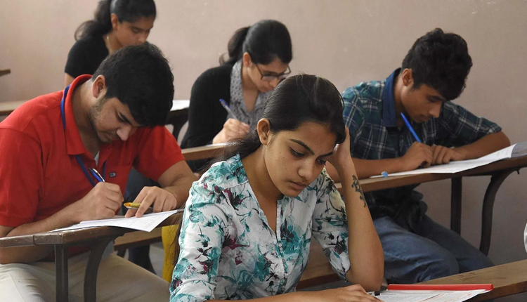 'Can't Give Extra Attempt To UPSC Aspirants Who Couldn't Take Last Chance'