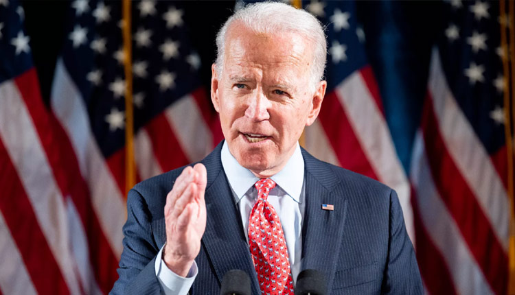 Anyone Who Wants COVID-19 Vaccine Could Get It 'This Spring': US Prez Biden