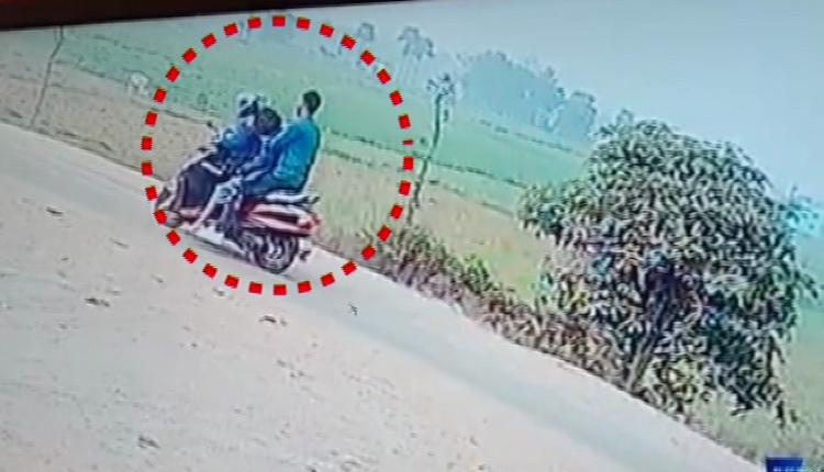 Youths Dump Girl's Body On Roadside, Flee Spot In Jajpur