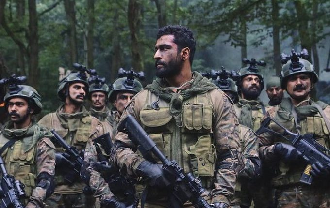 Army Day: Vicky Kaushal and Sidharth Malhotray To Portray Legendary Characters of Soldiers