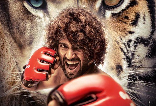 Karan Johar Announces Big Update on Vijay Deverakonda and Ananya Panday's Liger