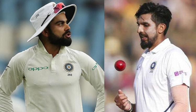 India Vs England: 18-Member Indian Squad Announced For First 2 Test Matches