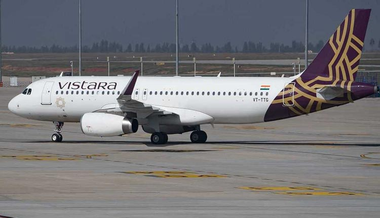 Vistara Grand Offer: Book Flight Tickets At Just Rs 1299, Check Details Here