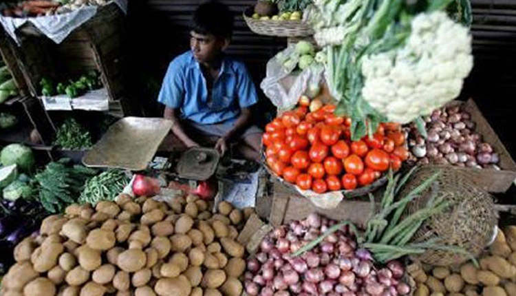 Wholesale Inflation Moderates To 1.22% In Dec As Onion, Potato Prices Ease