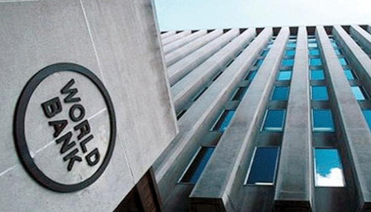 Indian Economy Expected To Contract By 9.6%, Global Economy Likely To Expand By 4% In 2020-21: World Bank
