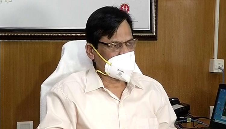 Odisha Ranks 3rd In COVID-19 Vaccination Drive
