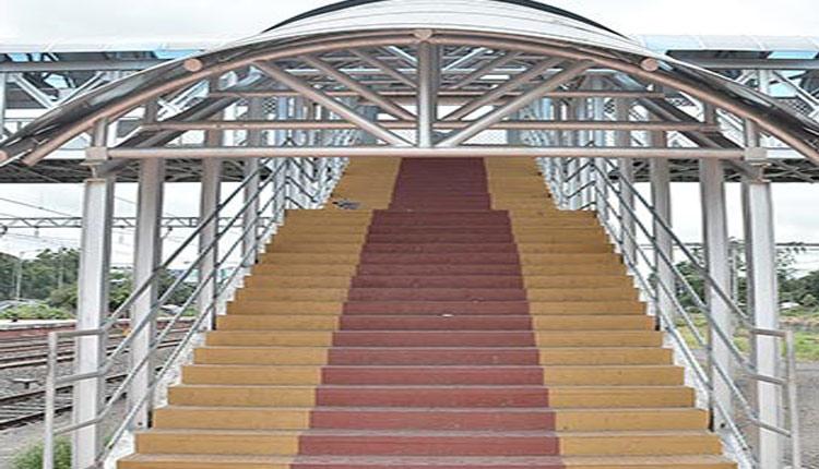 Bhubaneswar: Saheed Nagar-Satsang Vihar Foot Over Bridge Gets NHAI Nod