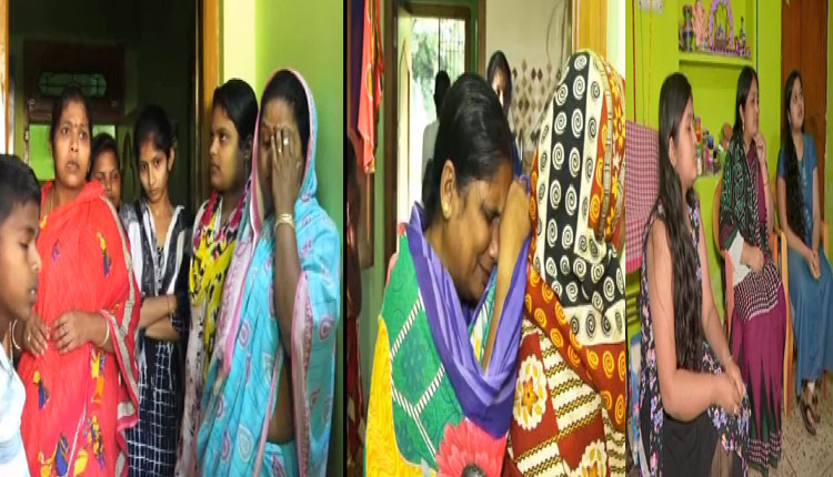 Odisha Families Who Lost Their Loved Ones To Coronavirus Pray For Early Vaccination