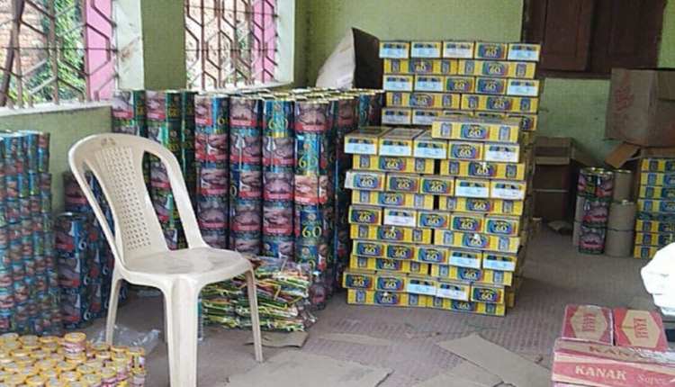 Odisha: Fake Gutkha & Tobacco Products Worth Rs 10 Lakh Seized After Raids In Balasore
