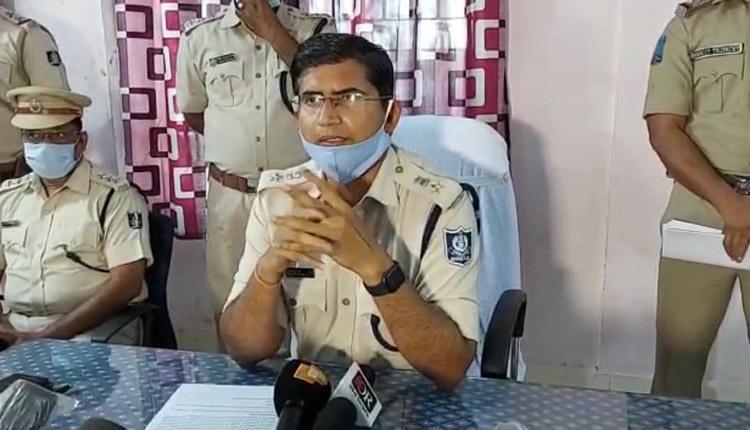 Balasore Girl 'Murdered' In Bhubaneswar, Body Dumped In Ganjam; Couple Arrested