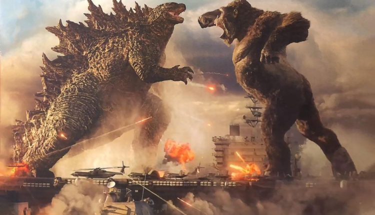 #Watch Godzilla Vs Kong: Most Deadly Monsters Clash In The Battle Of The Year