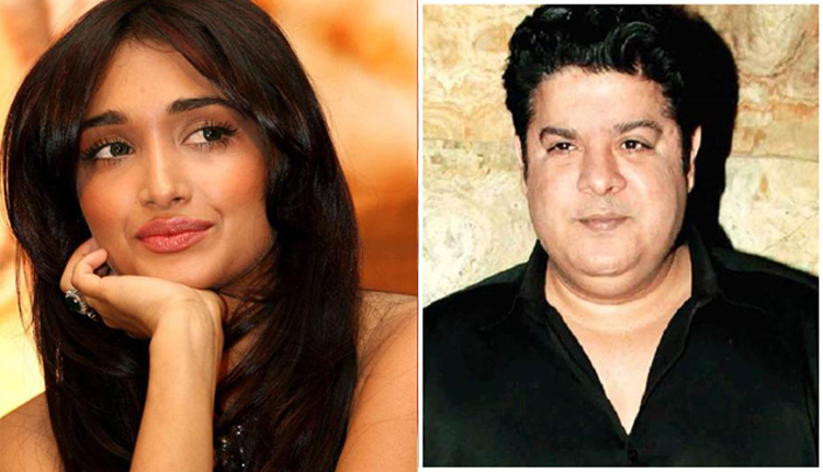 Jiah Khan Was Told To Strip Off Her Clothes By Sajid Khan, Accuses Her Sister