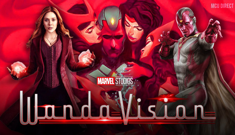 Marvel's First Series Wanda Vision Is Here - Where And When To Watch It