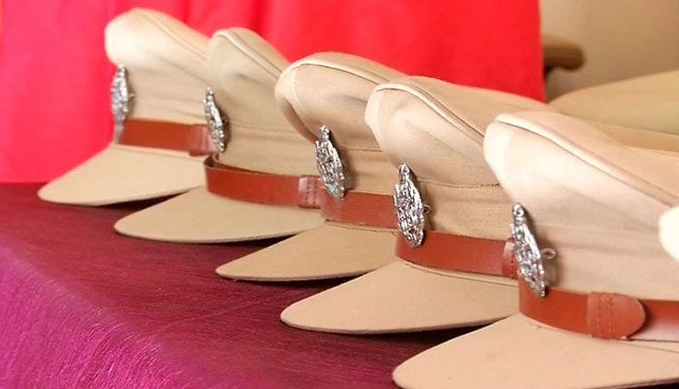 13 Police Personnel From Odisha To Be Awarded President's Police Medal for Distinguished Service & Police Medal for Meritorious Service