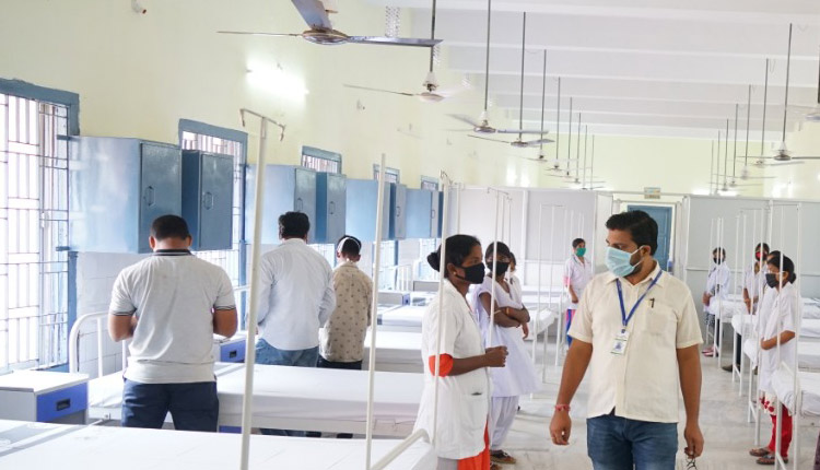 MBBS admission, puri medical college