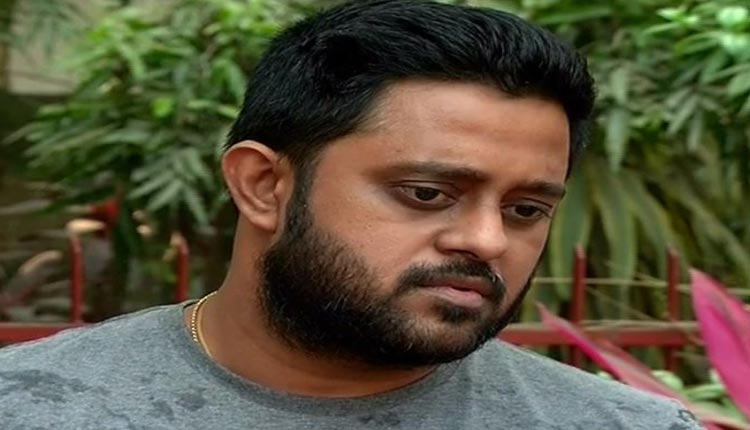 After Wife, Pradeep Maharathy's Son Expresses Desire To Contest Pipili Bypolls