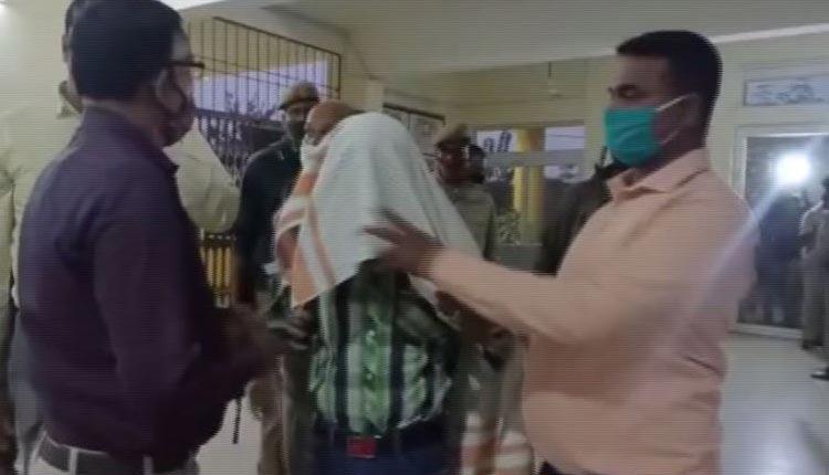 Nayagarh Minor Girl Murder: Accused Saroj Likely To Undergo Narco Analysis Test