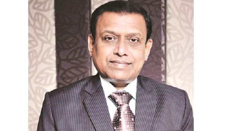 Siddhartha Mohanty Appointed As New LIC MD