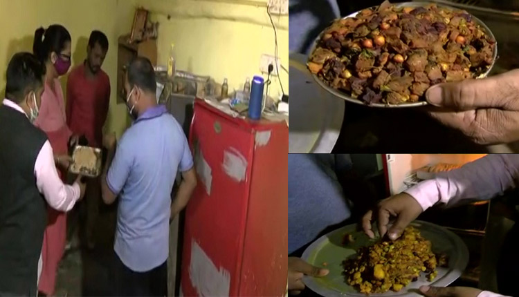 Odisha: Spurious Paneer, Stale Dal Found In Hotels At Khordha During Crackdown