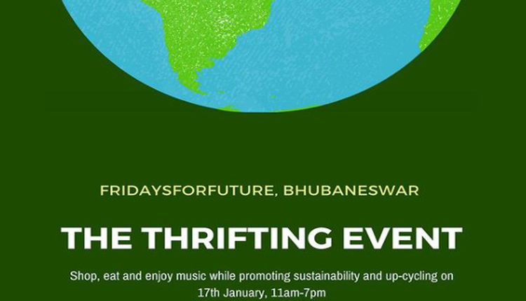 Odisha: Bhubaneswar To Witness First Ever Thrift Event, Welcome Thrifting Culture