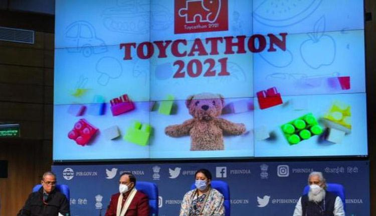 Toycathon 2021: Prizes Upto Rs 50 Lakhs; Check Important UGC Notice For Students