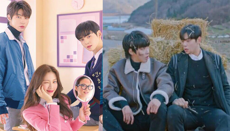 K-Drama True Beauty Episode 12: Jugyeong To Leave Suho And Seojun As Her Secret Is Out in Episode 13