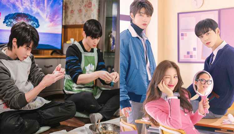 K-Drama True Beauty Episode 10 Is High Drama; Suho and Seojun To Be Friends Again In Episode 11