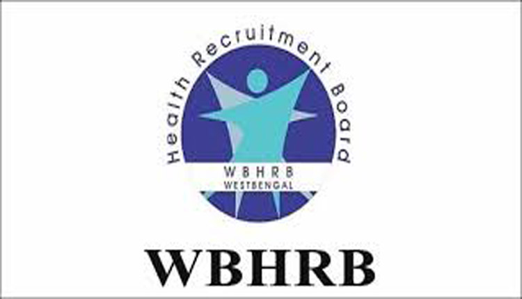 WBHRB Recruitment 2021: Notification Issued For 1647 Posts, Click For Details