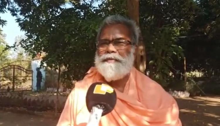 Death Threat To Jalespata Ashram Chief: VHP Slams Odisha Govt, Demands Tight Security