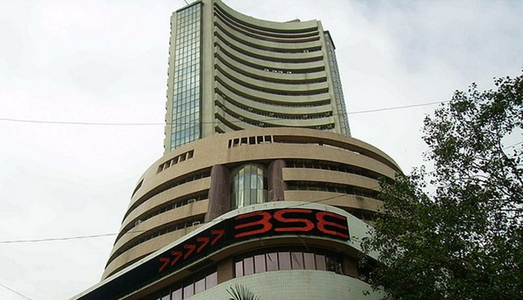Sensex Posts Worst Day In 10 Months, Sinks 1,940 Pts; Rupee Tanks 104p Against USD